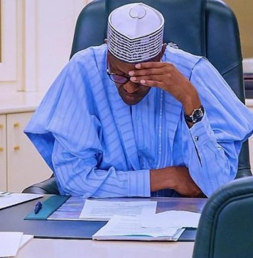 Fitch downgrades Nigeria, blames Buharinomics for crisis in the economy, That $22 billion, Nigeria spends$1.31 billion to service external debt in 2019, up by 254% in 5 years, Confusion as ministry and presidency disagree over Finance Act start date