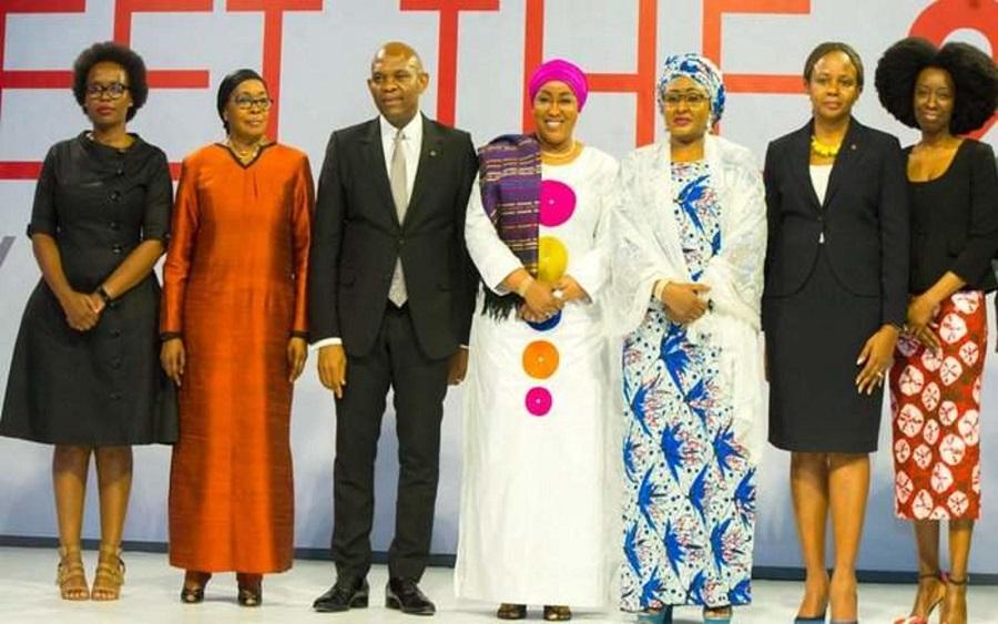 AfDB approves $5 million for selected entrepreneurs underTony Elumelu Foundation