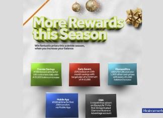 More Xtravaganza: Access Bank set to give customers more rewards this season