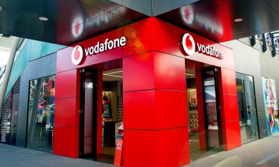 El-Rufai: How Vodafone recorded its 'biggest' investment mistake in Nigeria, Vodafone downsizes its telecoms business, as Saudi firm acquires stake