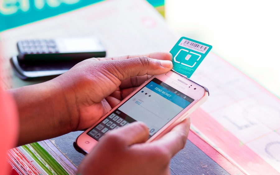 Security in digital and online money transactions