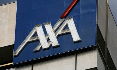 AXAMansard todownsize business activities,awaits shareholders' approval