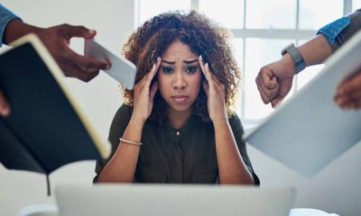 Mental stress, fatigue as young auditors work overtime to prepare financial results