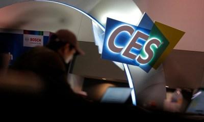 Creative Technology, Vayyar Imaging, Bell Textron display next-generation tech at CES 2020