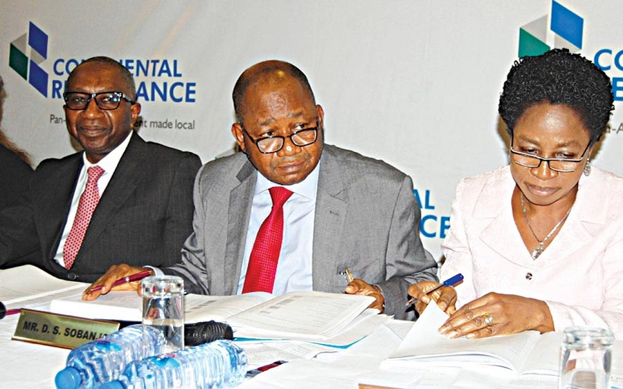 Here's why Continental Reinsurance is delisting from NSE