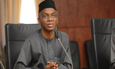 FG says proposed borrowed N2 trillion pension fund would come via bonds ,El-Rufai recovers from COVID-19, kicks off daily meeting of state standing committee, Kidnappings operations funding Boko Haram - El-Rufai