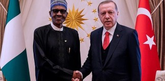 FG to strengthen economic ties with Turkey