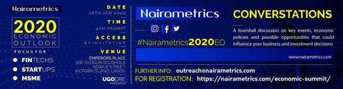 nairametrics summit