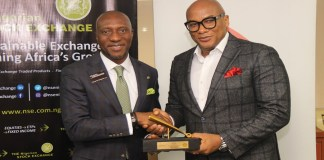 interswitch Limited lists ₦23billion Bond on NSE