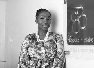 Onajide gets appointed as Brooks and Blake's Board Chairman