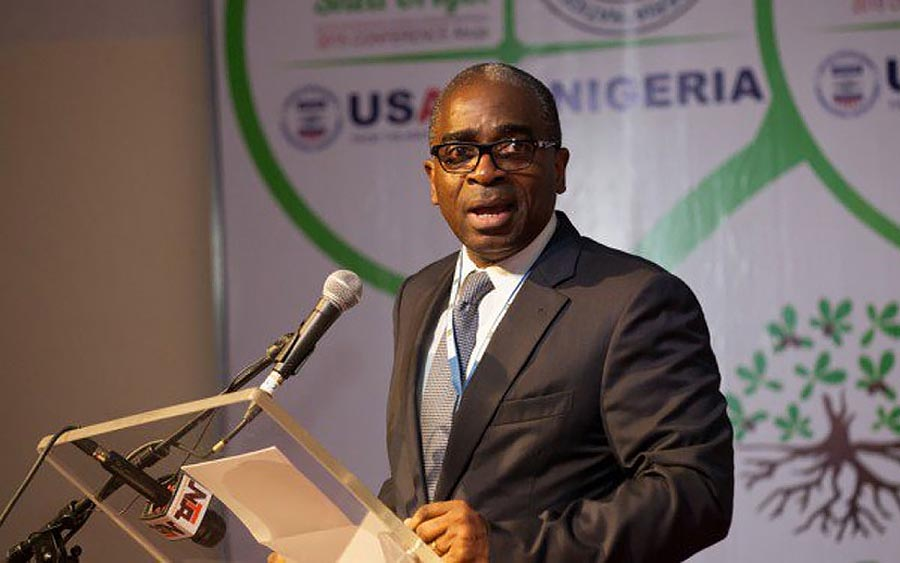 FG targets $150 billion revenue from Zero-oil plan