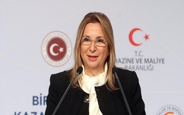 FG to strengthen economic ties with Turkey
