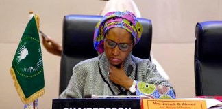 FG runs N1.14 trillion budget deficit in three months