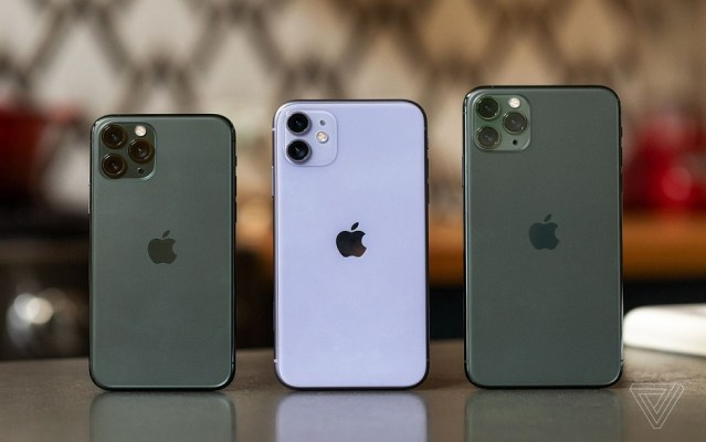 Apple releases all-time high financial result, as iPhone 11 models drive revenue