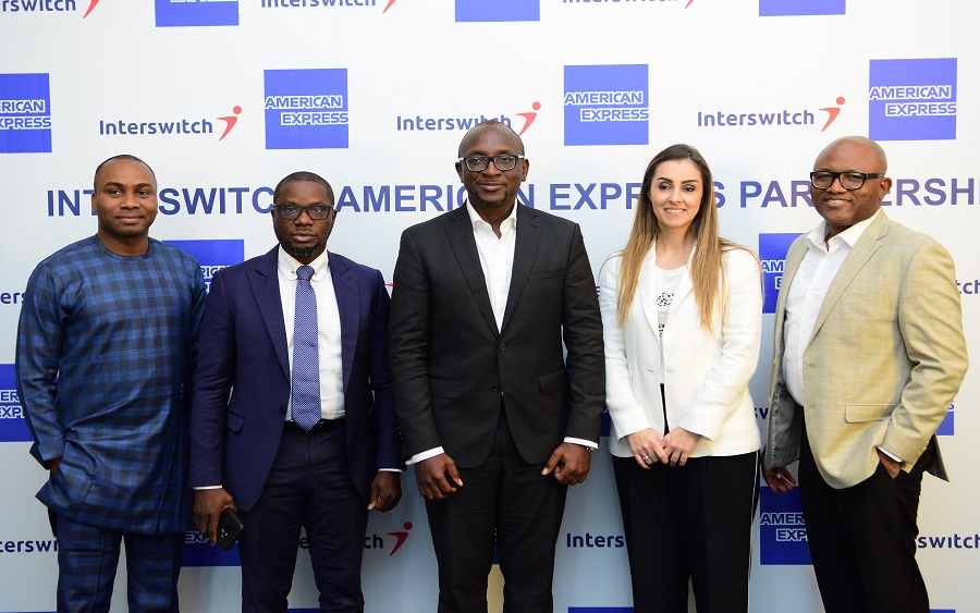 Interswitch partners American Express to broaden acceptance of Amex Cards in Nigeria | Nairametrics