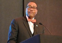 "Growth must be seen in citizens' lives, AFDB President to African leaders, AFDB launches $3 billion ""Fight COVID-19"" social bond"