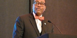 Growth must be seen in citizens' lives, AfDB President to African leaders