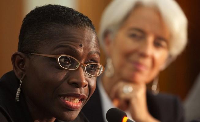 AntoinetteSayehto join IMF as Deputy Managing Director