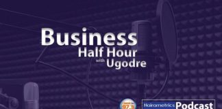 Business half hour (BHH) nairametrics