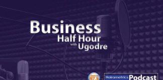Business half haour nairametrics- Pagatech