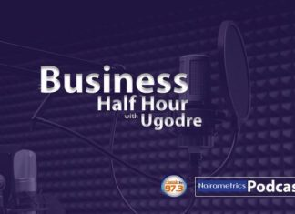 Business half hour (BHH) nairametrics