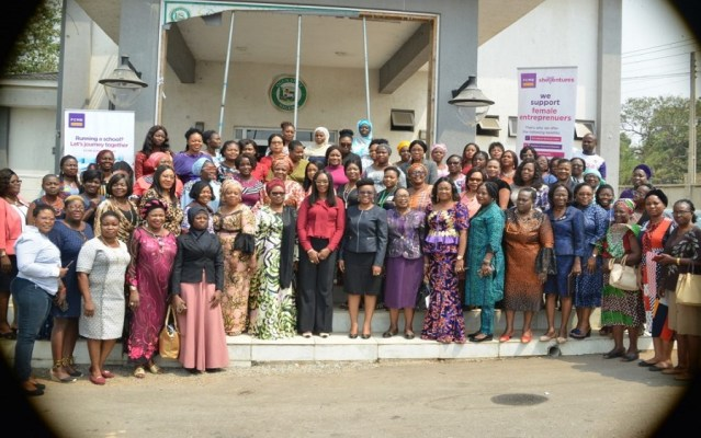 FCMB deepens empowerment of SMEs in Ogun State, as First Lady commends bank
