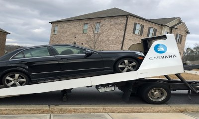 My recent experience selling a car on Carvana and what Nigerian startups can learn