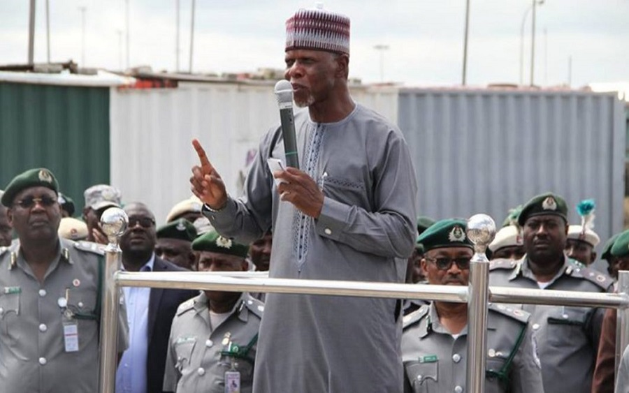 NAHCO reacts to $8.06million intercepted by Customs at Lagos Airport, Audit Query: Customs CG disagrees with AGF over N28bn unremitted funds