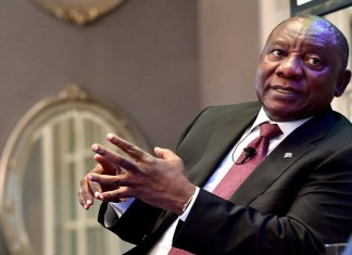 Is there trouble in paradise for the South African economy, International Monetary Fund