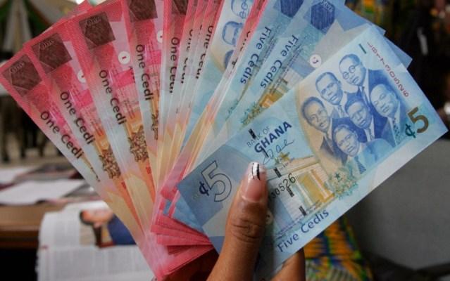 Ghana's cedi becomes investors' best choice ahead Nigeria's naira