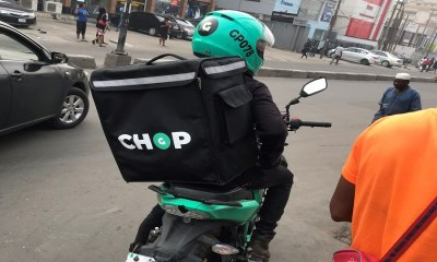 After Okada ban in Lagos,Gokadapivots into food delivery service