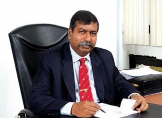 Devakumar Edwin, Executive Director Dangote Group