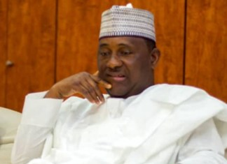 Nigerian industrialist, Abdulsamad Rabiu donates N1 billion in cash to support COVID-19 response in Nigeria