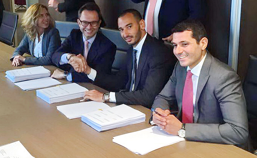 EFG Hermes concludes advisory Al Habib Group's $700 million IPO on Tadawul
