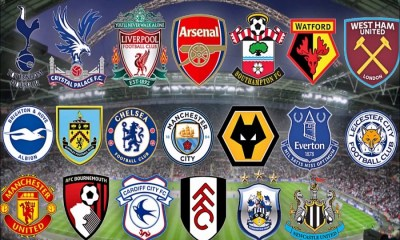 EPL clubs to be fined £37 million each if 2019/2020 season is cancelled due to Coronavirus