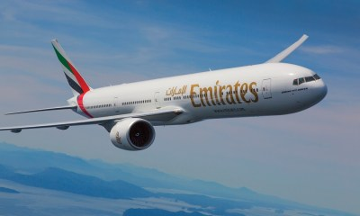 Amid Coronavirus spread, Emirates Airline imposes compulsory unpaid leave on workers
