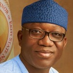 Ekiti state government imposes curfew, full lockdown