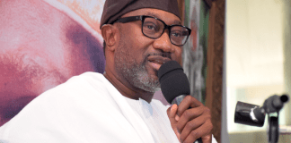 COVID-19: Otedola pledges N1 billion donation for Nigeria to combat disease