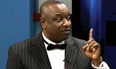 FG, Labour agree cut in electricity tariff for 3 months, to distribute 6 million free meters, SPW jobs, FG kickstarts its 774,000 jobs SPW initiative as Buhari backs Keyamo, FG urges DStv, MTN, others to offer free subscription, airtime, data to Nigerians