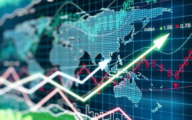 22nd Century portfolio, Weekly update of the Global Market ending 13th March 2020