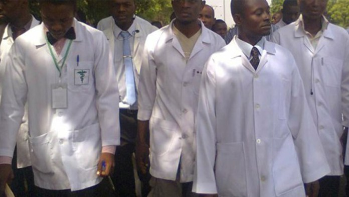 Rivers health workers embark on indefinite strike over minimum wage