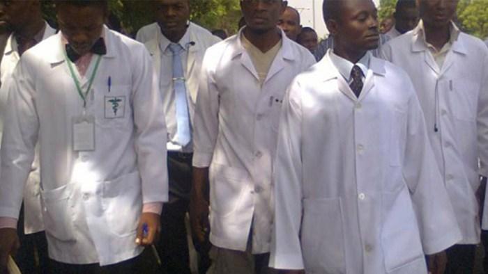 Rivers health workers embark on indefinite strike over minimum wage