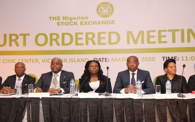 NSE goes public with 2.5 billion ordinary shares in unanimous vote by the members