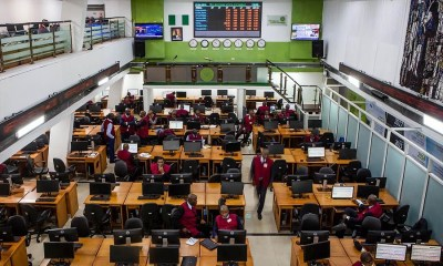 Closed Period, Investors' demand for Nigerian stocks climb, as portfolio investment gains N223.4 billion