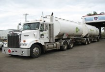 Petroleum tanker drivers to observe social distancing or else…