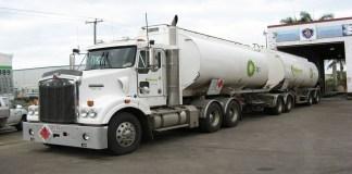 Petroleum tanker drivers to observe social distancing or else…
