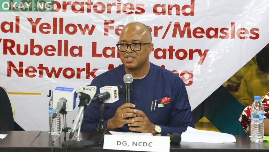 Nigeria Centre for Disease and Control (NCDC), has confirmed 604 new cases of the coronavirus pandemic, with total number of infections rising to 38,344 in the country. The NCDC made this known on its official twitter handle late on Thursday. It added that 20 deaths were recorded in the country. According to the NCDC, till […]