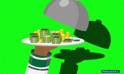 Nigeria's Portfolio investment