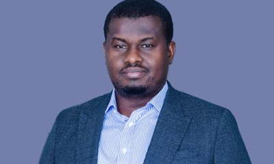 Meet Elochukwu Umeh, founder of Africa's digital powerhouse