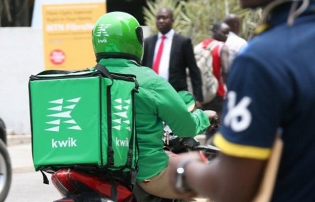 Kwik secures €2 million to scale up, as Gokada, Max enter delivery market